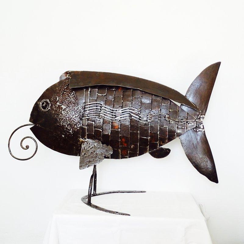 Poisson caméléon